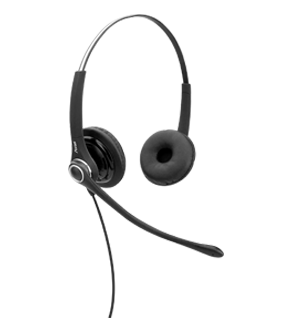 Headsets - PRO XL duo NC WB