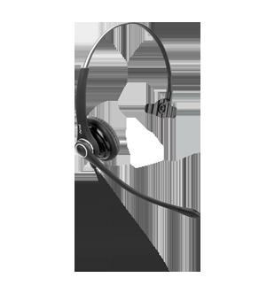 Headsets - PRO mono NC WB