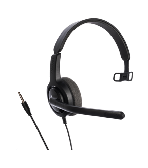 Headsets - VOICE PC28 HD mono NC